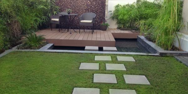 Landscaping Company Dubai • Landscaping designer UAE ...